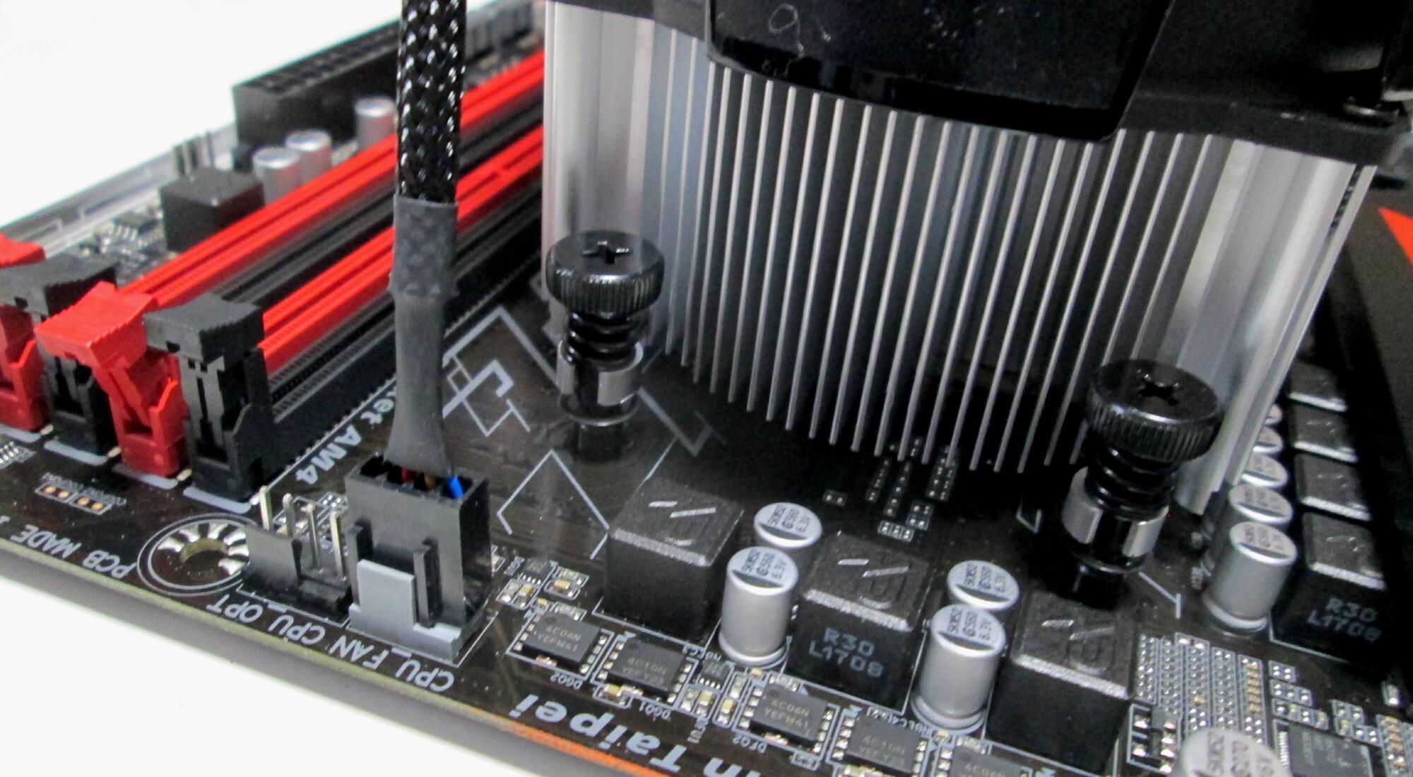 PCパーツ  CPU 2